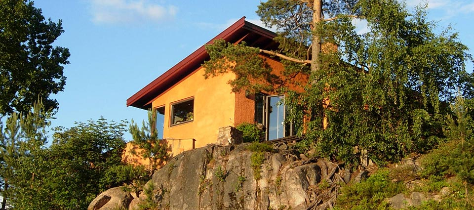 ReThink Design Architecture Norway home